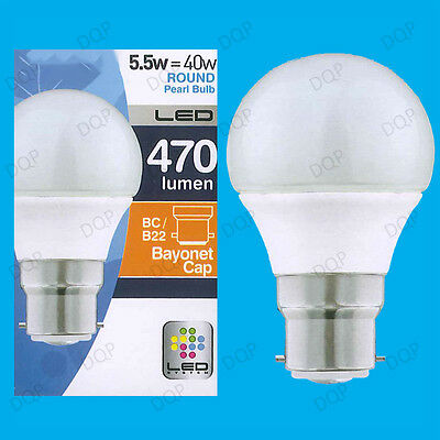 Pearl MR11 Long Life Light Bulb 12x 2W LED Ultra Low Energy Instant On