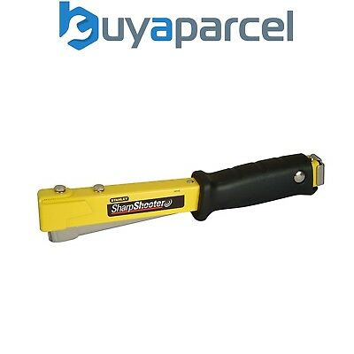 Stanley SharpShooter Hammer Tacker 0-pht150 sta0pht150 Heavy Duty Tacker