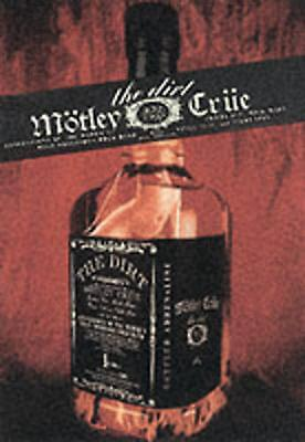 The Dirt: Confessions of the World's Most Notorious Rock Band by Motley Crue (En