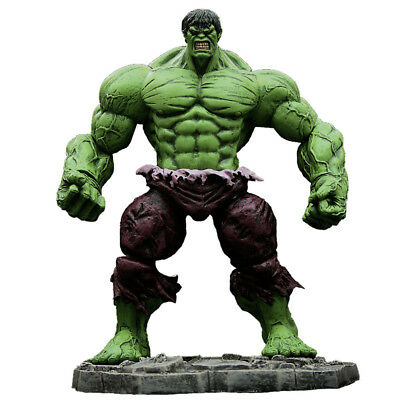 Marvel Select Actionfigur Incredible Hulk Collectors Edition 25 cm NEU OVP