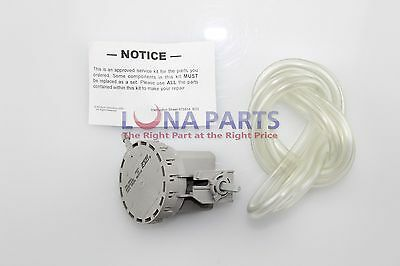 Genuine OEM W10337781 Whirlpool Washer Switch Wl
