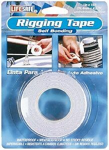 """New Boat Striping Tape incom Re10wh 1//4/"""" x 50/' L White"""