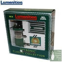 PMC-50 Lumenition Optronic Ignition System Optronic Classic Collection
