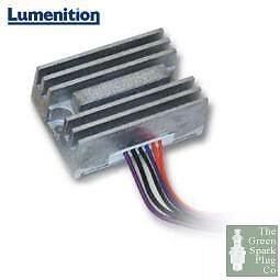 PMAZ Lumenition Optronic Ignition System MK17 Power Module