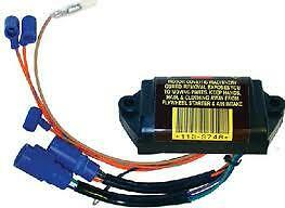 Johnson Evinrude Power Pack 3Cyl 60- 70Hp 1989-97, 113-3748  Two Year Warranty