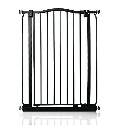 Dreambaby Extra Tall Swing Closed Baby & Pet Stair Gate Wide Guard 71cm - 282cm