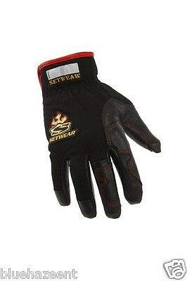 Setwear Hothand Glove LargeSHH-05-010 ( stage tech theater lighting tool dj )