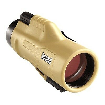 Bushnell 191144 Legend Ultra Hd 10X42 Tactical Monocular With Ed Prime Glass Tan
