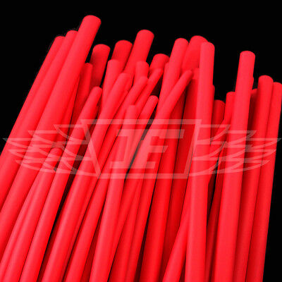Heat Shrink Red Adhesive Glue Lined Tubing Waterproof 3:1 Heatshrink Tube