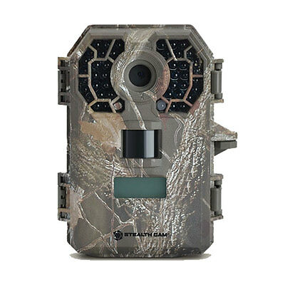 GSM Stealth Cam G42 NoGlo Trail Game Infrared Deer Camera STC-G42NG