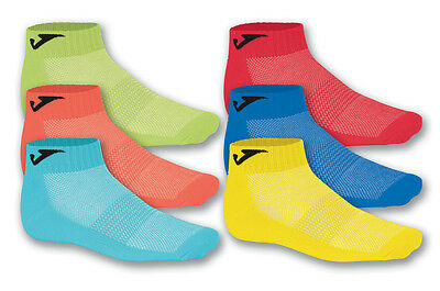 JOMA SPORTS/TRAINERS SOCKS - SIZE UK 9-11 - Various colours