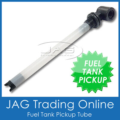 "FUEL TANK PICKUP TUBE 1/4"" NPT INTERNAL THREAD FITTING - Boat/Pick Up/Outboard"