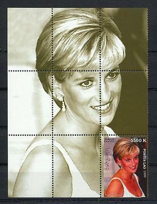 (015164) Diana, Laos - private issue -