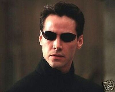NEO MATRIX RELOADED   -- Sonnenbrille --