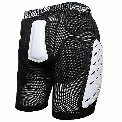 Icetools Armor Pant Protectors Trousers (black) 2015