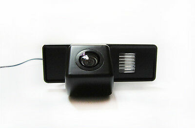 CCD Color Car Rear View Reverse Parking HD Camera for Mercedes-Benz Vito Viano