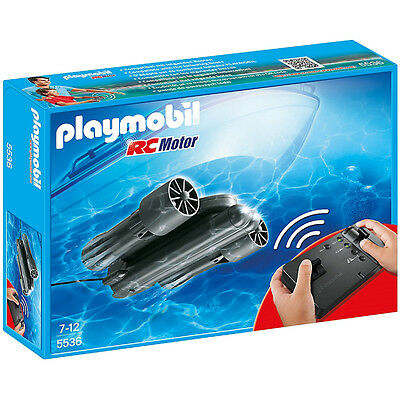 Playmobil RC Underwater Motor 5536 NEW