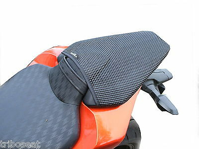 DUCATI HYPERMOTARD SP 2013-15 TRIBOSEAT ANTI SLIP PASSENGER SEAT COVER ACCESSORY