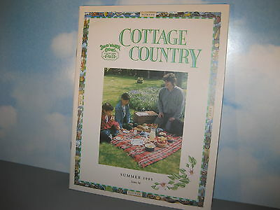 David Winter Cottage Country Issue 34 Summer 1995
