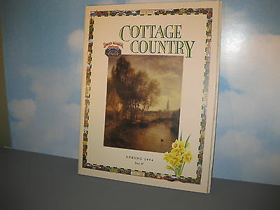 David Winter Cottage Country Issue 29 Spring 1994