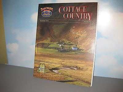 David Winter Cottage Country Issue 28 Winter 1993