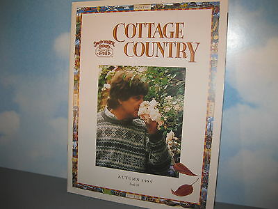 David Winter Cottage Country Issue 35 Autumn 1995