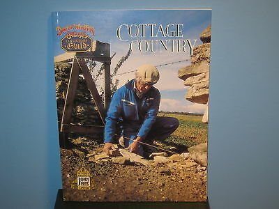 David Winter Collectors Guild Cottage Country Issue 17 Spring 1991