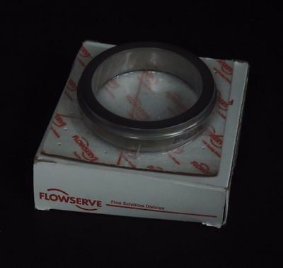 "Nib Flowserve Aepb3750We3 Seal 316 S/s 4-3/4"" Od"