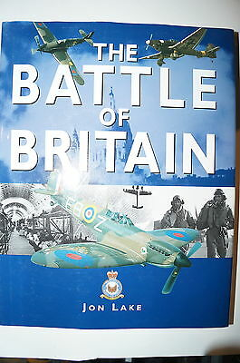 WW2 The Battle of Britain Reference Book