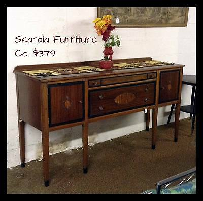 1900 1950 Sideboards Amp Buffets Furniture Antiques