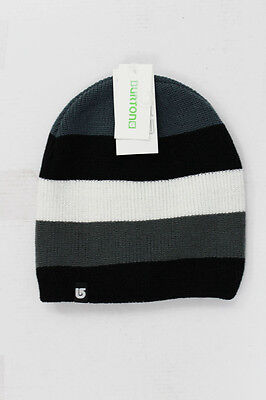 5b1af1c48d1 NEW WITH TAGS Burton Mens Rudi Slouch Beanie True Penny -  32.96 ...