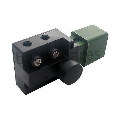 Genuine Flymo On & Off Switch Suitable For Most Flymo Lawnmowers 522720901