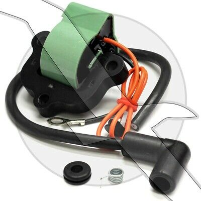 Ignition Coil For 50-135 hp Johnson Evinrude Outboard Motor 502890 18-5194