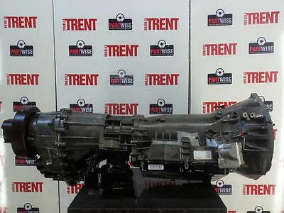 2004 Jeep Grand Cherokee 2.7 Diesel 5 Speed Automatic Trans/gearbox P52852974Ab
