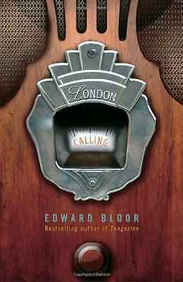 London Calling - Paperback NEW Bloor, Edward 2008-02-12