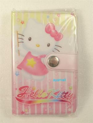 Sanrio Hello kitty name card holder-stand