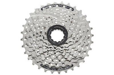 Shimano HG41 8 Speed Mountain Bike Cassette 11-32
