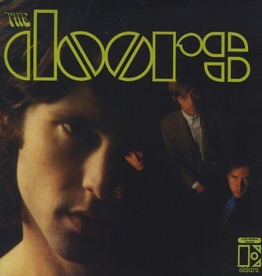 The Doors - The Doors: 180 Gram Vinyl Lp (Original Stereo Mixes) Rhino