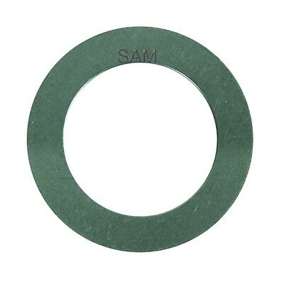 Shim Washers DIN 988 Stainless Steel A2 Diameter 3-10mm Various Sizes