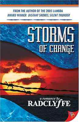 Storms of Change - Radclyffe NEW Paperback 31 Oct 2006