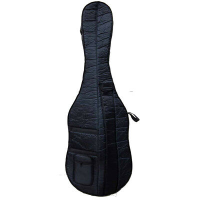 Upright String Double Bass Soft Bag(Case) Gig Bag 3/4 Size NEW