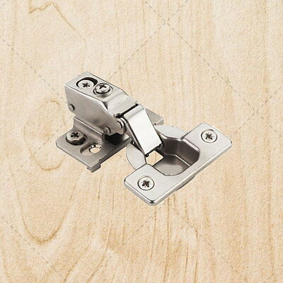 Face Frame Concealed Cabinet Hinges Soft Close 105 deg 1/2 Overlay hd2855-9sft