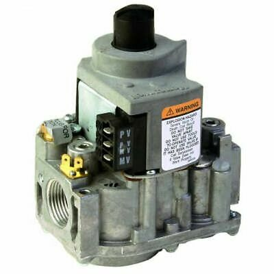 Honeywell VR8345K4809 Electronic Ignition Slow Open Gas Valve with NG to LP Conv