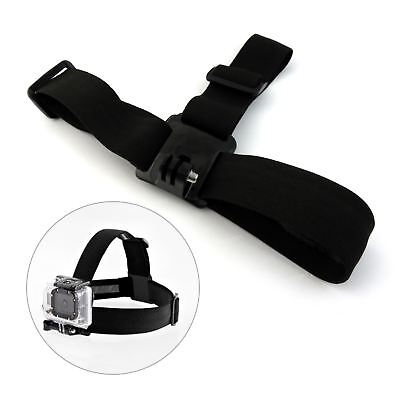 New Adjustable Head Strap Mount Headband Belt for GoPro Hero 2/3/3+/4 Cameras