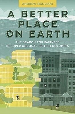 Better Place on Earth (Paperback), Andrew MacLeod, 9781550177046