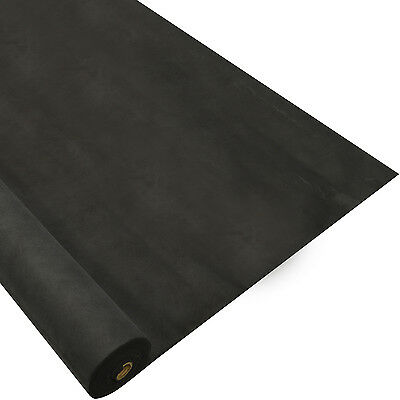 Weed Control Fabric 1.5M x 50M Garden Patio Driveway Membrane Ground Cover