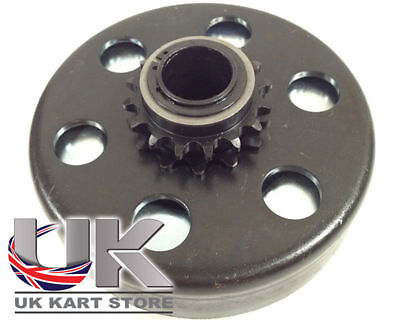 Max-Torque 16t 219 Pitch Centrifugal Clutch