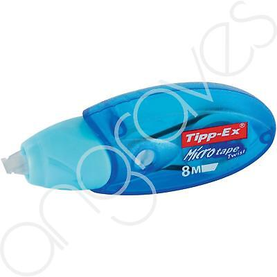 Tipp-Ex Micro Tape Twist Correction For Instant Rewriting Corrector Stationary