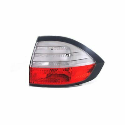 Ford S-Max 2006-2010 Rear Tail Light Drivers Side O/s