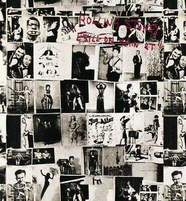 The Rolling Stones - Exile on Main Street [New Vinyl]